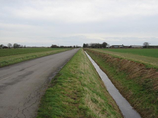 Ark Road, North Somercotes