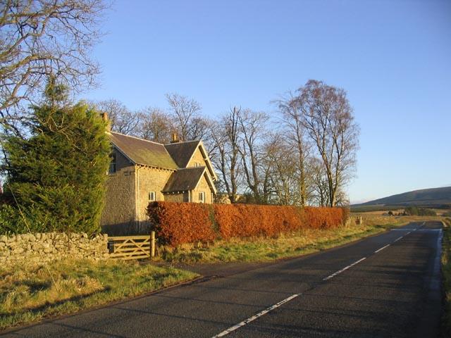 Southdean Lodge