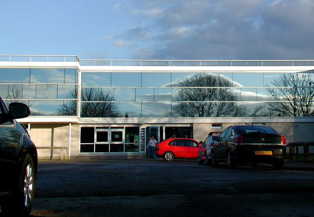 South Holderness Technology College