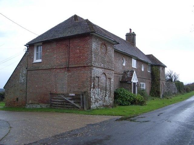 Herrings Farm near Wood's Corner