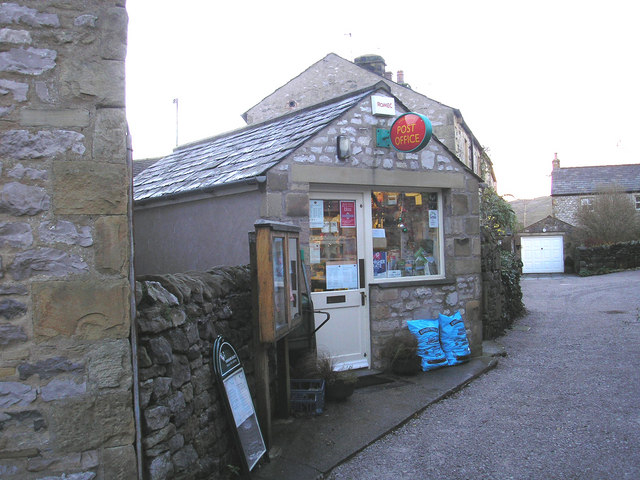 Langcliffe Post Office