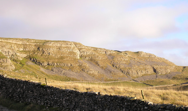 Brent Scar and Attermire Scar