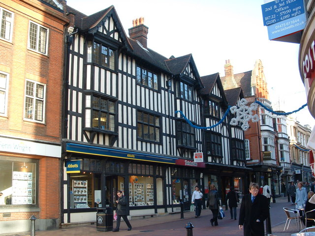 Estate Agents Ipswich