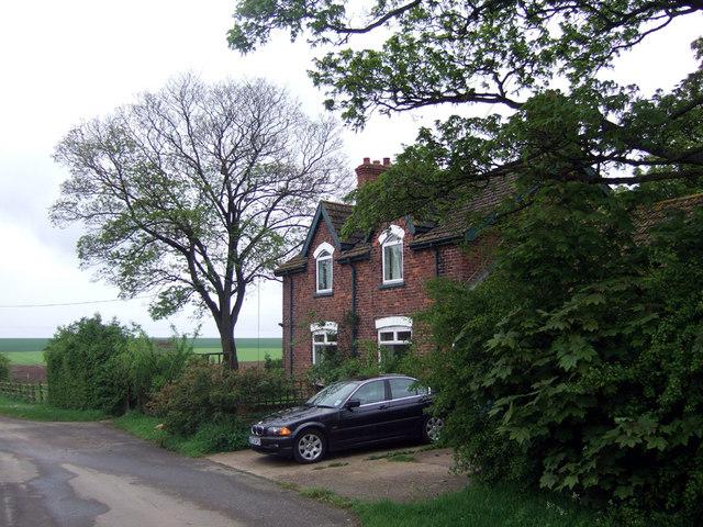 Southwold Farm