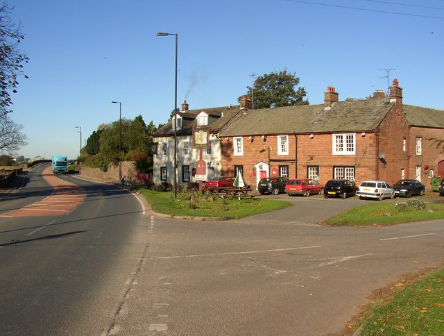 King's Arms Hotel, Temple Sowerby