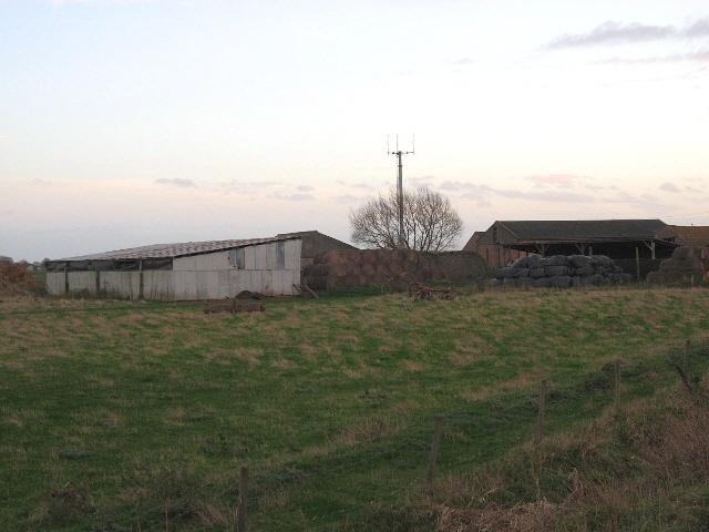 Rowles Farm