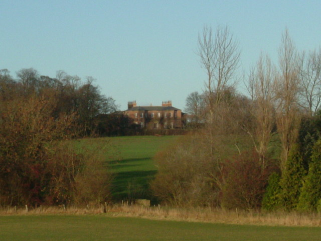 Hornby Grange