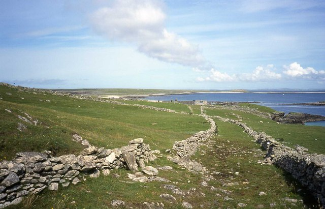 Inishkea South Island.