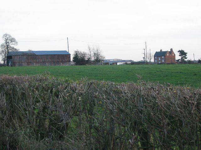 Smerills Farm