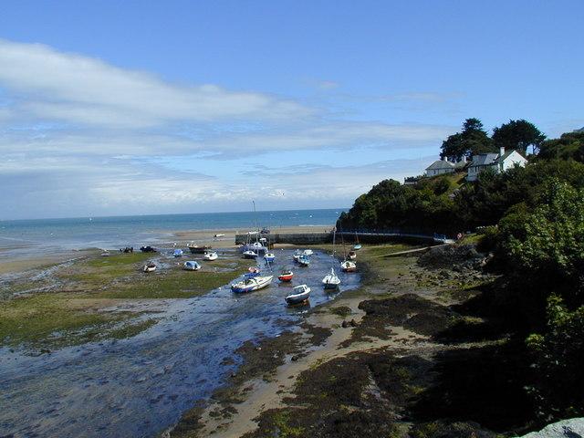 Abersoch Harbour