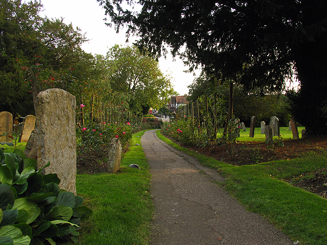 Abbey Grounds