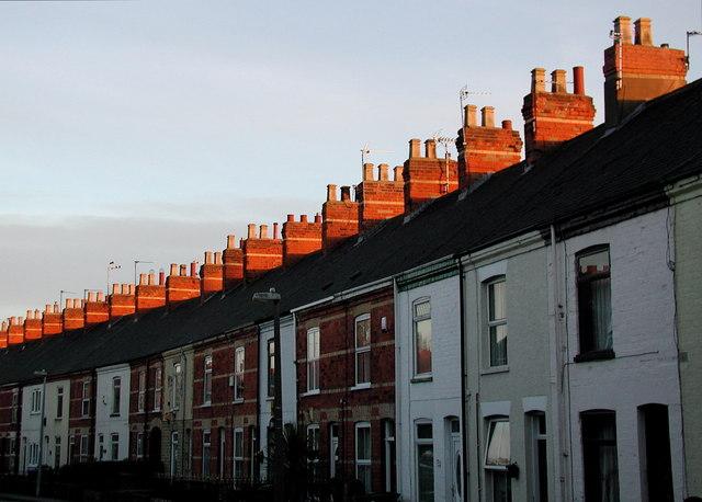 George Street, Hedon