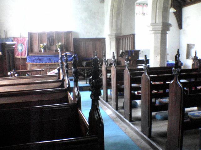 Matlaske Church