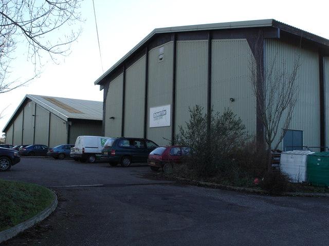 Downton Leisure Centre