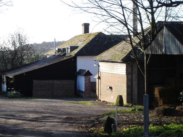 Botley's Farm