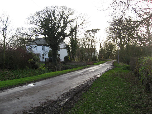 The Road To Manby