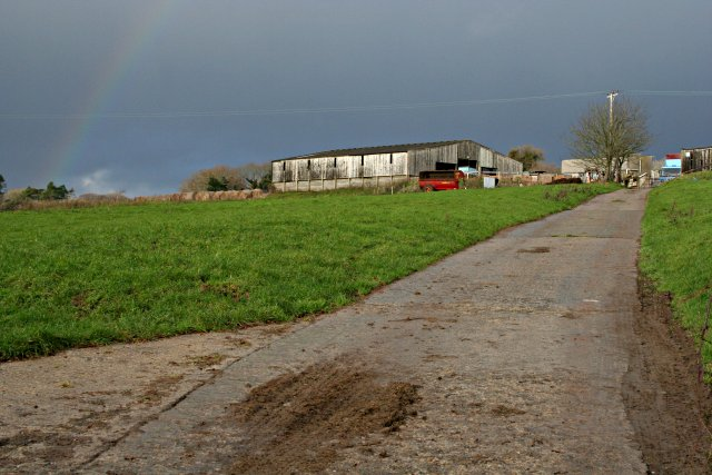 Rill Farm