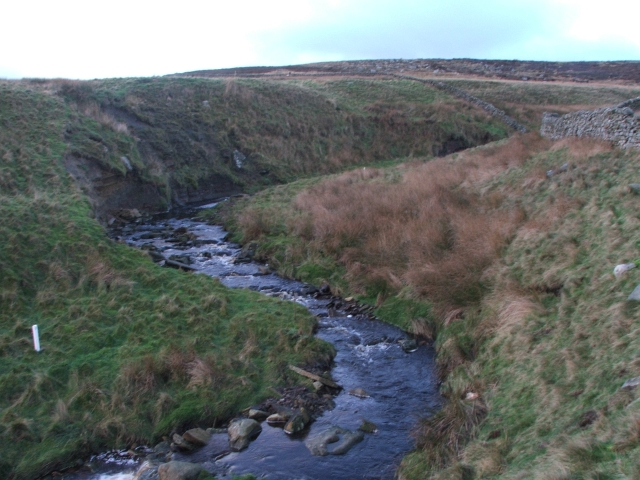 Grimwith Beck.