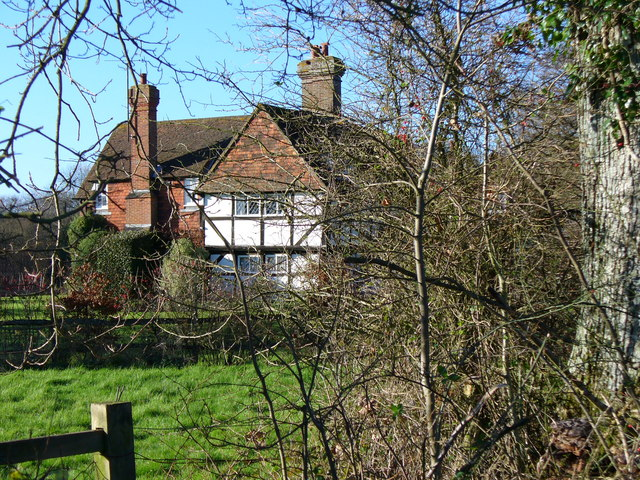 Wealden Cottage