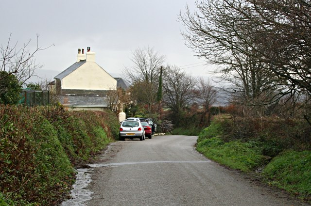 Roadside Houses