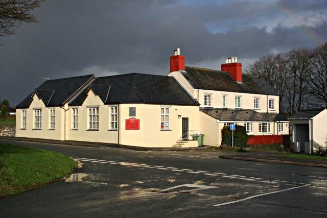 St Dominick Primary School