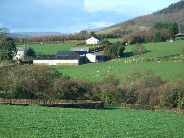 Ty-draw Farm