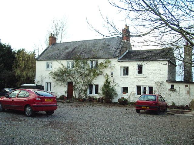 Guards Hill, Walton, Brampton