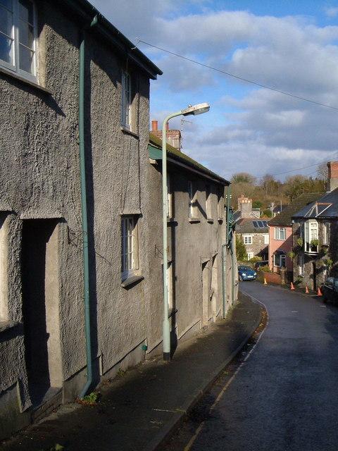Fore Street, Holbeton