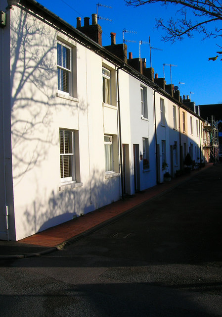Timber Yard Cottages