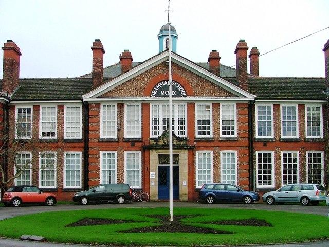 Vermuyden School