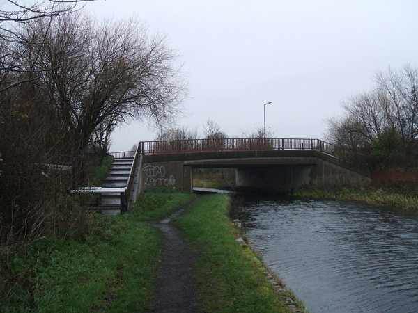 Highfields Bridge