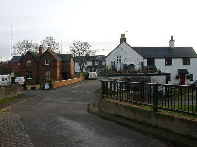 Hillmorton - The Locks