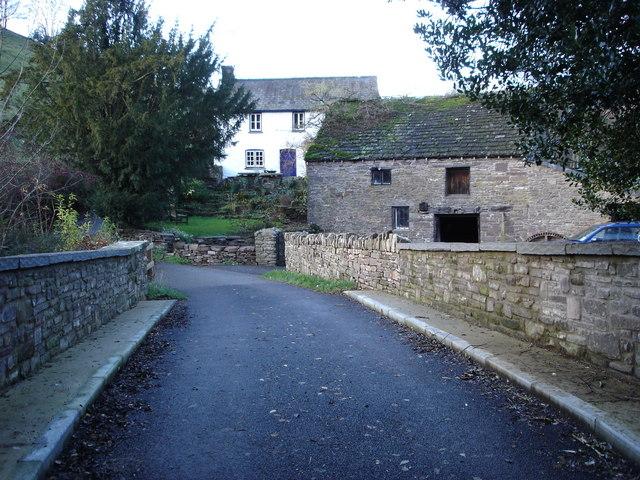 The Mill, Pont-y Felin