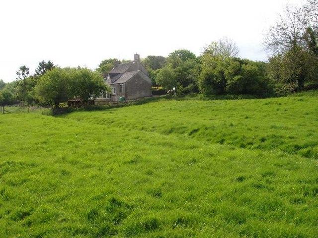 Park Cottage, London Road, Ampney Crucis