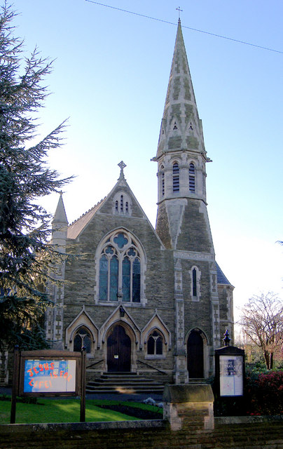 Wesley Memorial Church