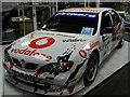 SJ5864 : Oulton Park Racing Circuit by Alan Pennington