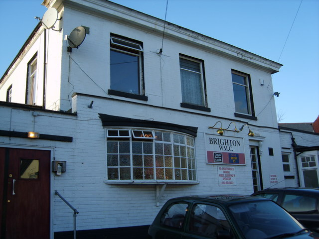 The Brighton Working Man's Club
