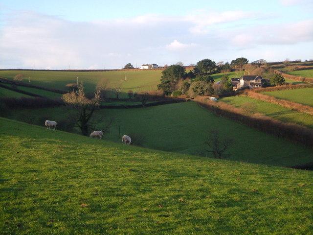 Cottage Farm, Holbeton