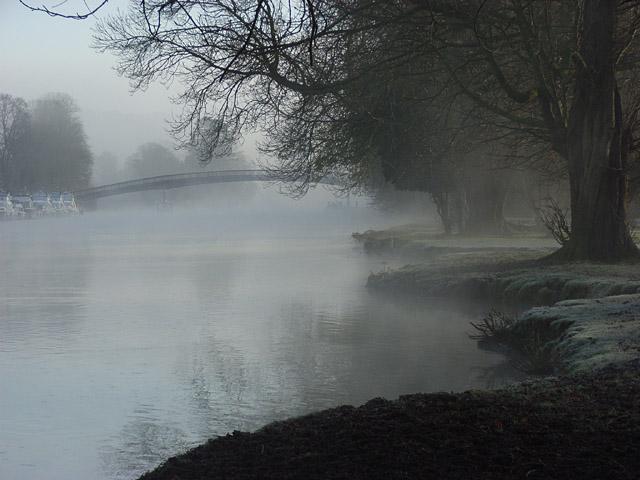 River Thames, Hurley