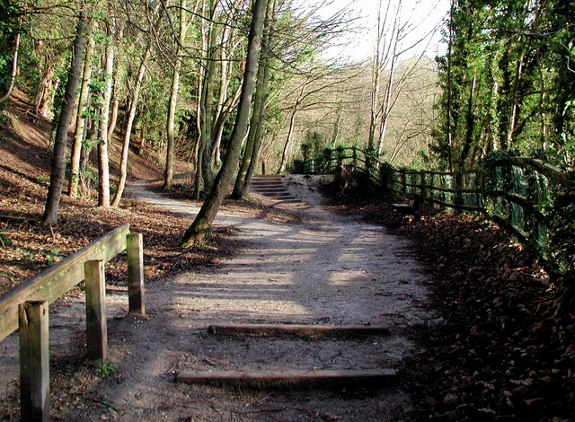 Humber Bridge Country Park, Hessle