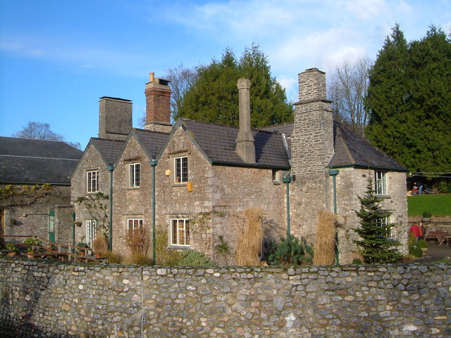 Cider Press Centre, Shinners Bridge, Dartington