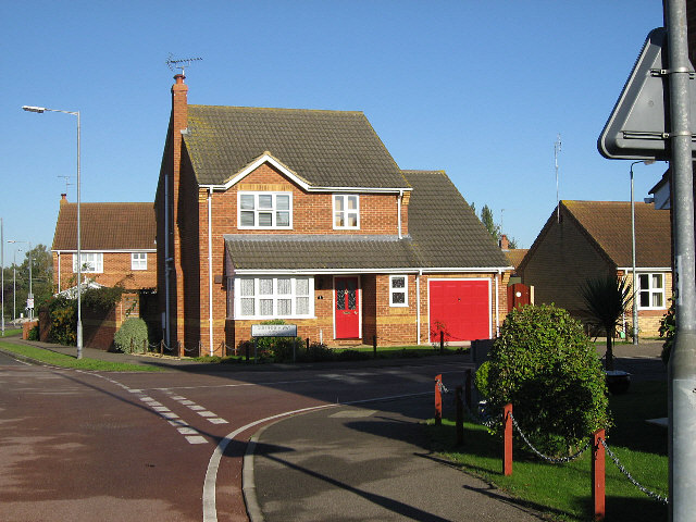 A New Estate