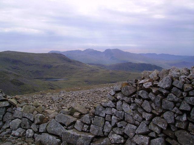 Old Wall, Haycock