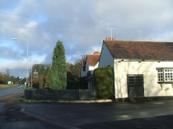 Steakhouse on Stourbridge Road