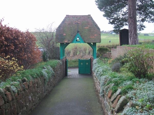 Lich Gate
