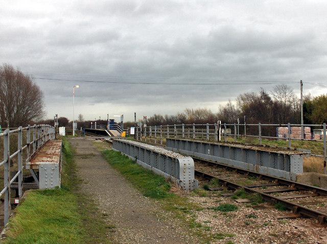 Barrow Haven Station