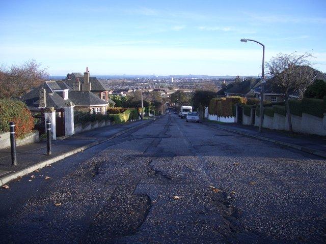 Observatory Road