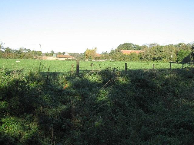 Wayland Farm