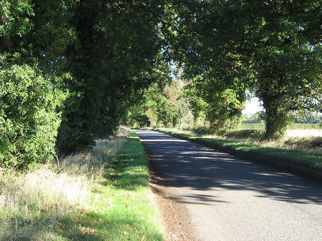 The Road To Cranworth