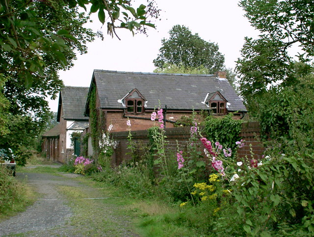 Cottage in Clyst Lane, Hampton Park